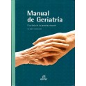 Manual de geriatría